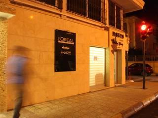 DerganÇARPAR Mimarlık Spazi commerciali moderni