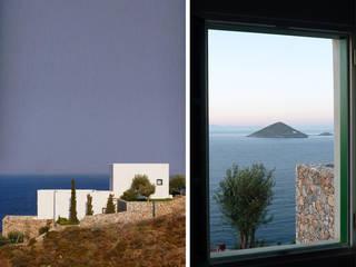 Cocinas de estilo  por mg2 architetture, Mediterráneo
