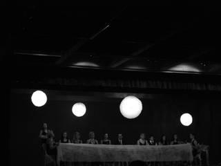 Scenografie - Teatro 2009:  in stile  di Michela Brondi