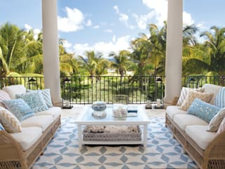 Indoor / Outdoor Rugs: classic  by Dash & Albert, Classic