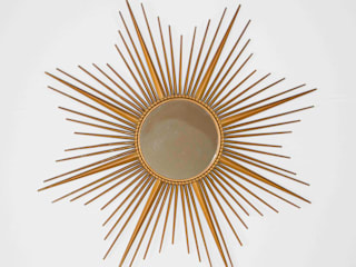 Espejo sol Chaty Vallauris:  de estilo  de NORTH SWEET