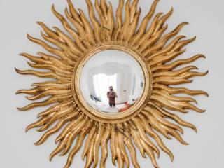 Espejo sol:  de estilo  de NORTH SWEET