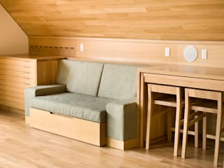 Livings de estilo  por PATH Architecture , Moderno