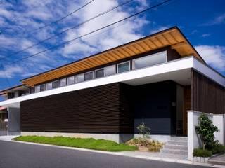 trough: Y.Architectural Designが手掛けた家です。