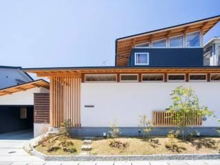 vehicle: Y.Architectural Designが手掛けた家です。