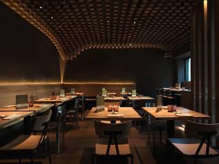 Studio Marastoni Restaurantes