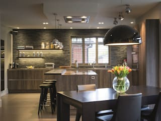 Regan Kitchen - Room of the Year / Northern Design Awards 2014:  Kitchen by Stuart Frazer