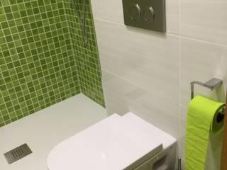 حمام تنفيذ Nahar Gres, S.L.