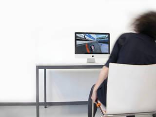 PadPad par Jérémie Lasnier Minimaliste