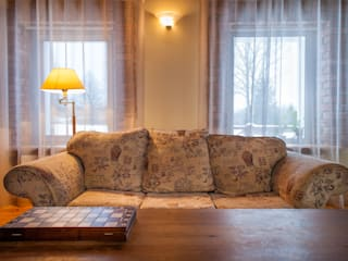 Country house Lujansphotography Living room