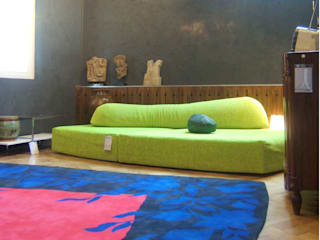 de Dofine wall | floor creations Moderno