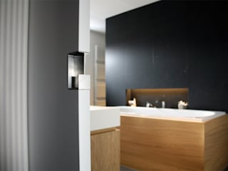 Modern Bathroom by a-LEX Modern