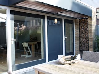 Modern Windows and Doors by a-LEX Modern