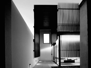 modern Houses by Naharro
