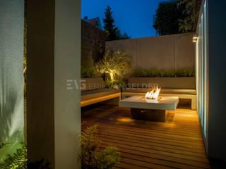 ERIK VAN GELDER | Devoted to Garden Design Garden Fire pits & barbecues