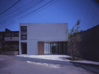 北鎌倉ギャラリー: atelier oが手掛けた商業空間です。,