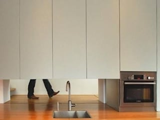 Blok Meubel Modern kitchen