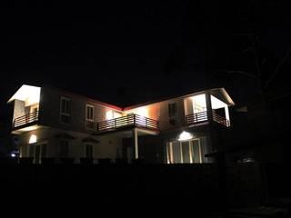 mold design studio Modern Houses