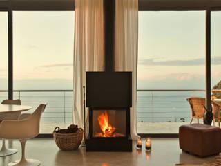 Villa Gran Atlantico Lukas Palik Fotografie Salones de estilo mediterráneo