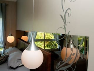 Bedroom by ArchDesign STUDIO, Eclectic