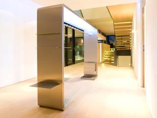 Garderobe Eingang:   von Sissibay