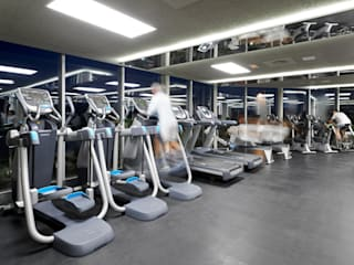 Gym by DECONS  GKAO S.L.