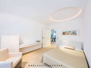 Karl Kaffenberger Architektur | Einrichtung Modern style bedroom
