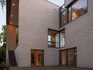 ARCHITEKTEN BRÜNING REIN Case moderne