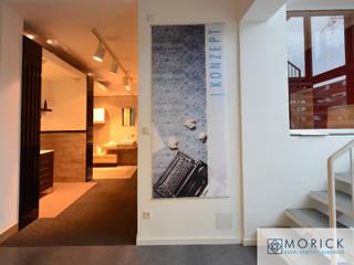 Ausstellung Franz Morick GmbH Modernes Messe Design