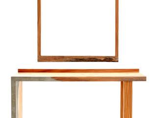 박하수 Living roomCupboards & sideboards
