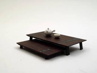 박하수 Living roomSide tables & trays