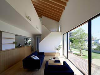 佐々木達郎建築設計事務所의  방