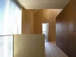 Fürst & Niedermaier, Architekten Ruang Studi/Kantor Gaya Eklektik