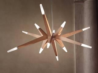 Die Flashwood-LED - ein Lichtheld mit Ecken und Kanten:   von Eology GmbH