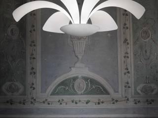 Extravagantes Design's von Masiero: modern  von Schnebe,Modern