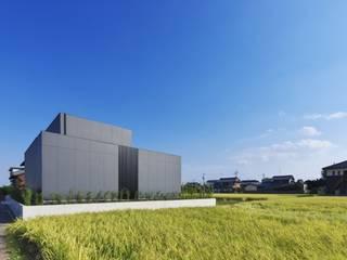 五藤久佳デザインオフィス有限会社 Eclectic style houses