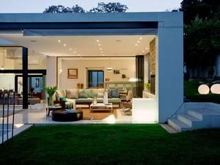 Nico Van Der Meulen Architects :  tarz Evler