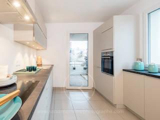 Sandrine RIVIERE Photographie Modern kitchen