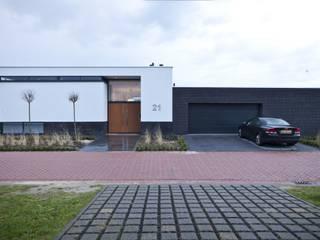 Houses by BB architecten