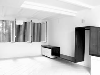 7BIS - Réhabilitation d'une maison individuelle:  de style tropical par ARA Architecture Aménagement, Tropical