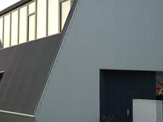 boehning_zalenga koopX architekten in Berlin 房子