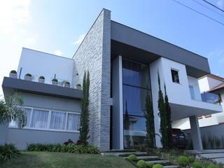 by Cecyn Arquitetura + Design Сучасний