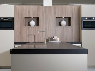 NewLook Brasschaat Keukens Modern kitchen