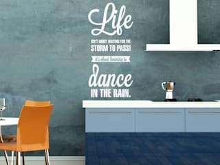 eclectic  by wall-art.fr, Eclectic