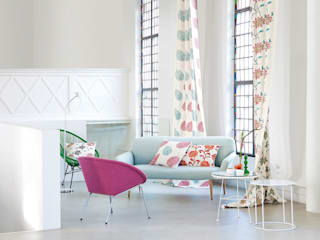 de Indes Fuggerhaus Textil GmbH Escandinavo