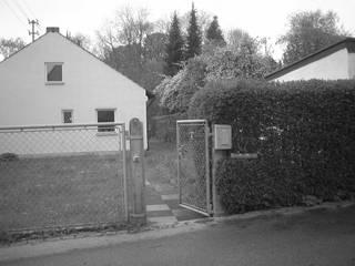 Patchworkfamilienhaus von Bohn Architekten GbR