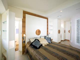 Artemark Global Modern style bedroom