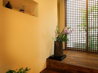 Modern walls & floors by Y.Architectural Design Modern