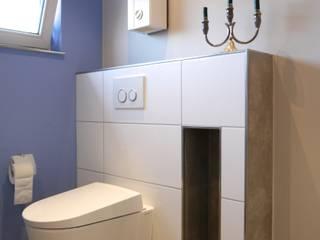 Salle de bains de style  par Sascha Kregeler Badezimmer & Mehr
