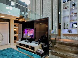 Espaço do Traço arquitetura Living room